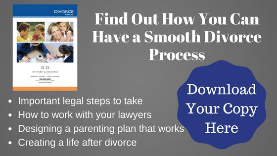 is divorce too easy