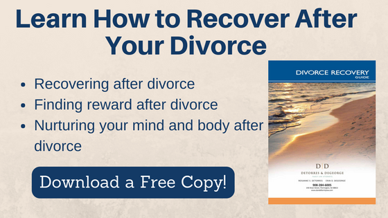 When Can I Remarry After Divorce In Nj