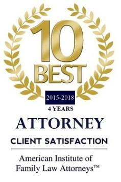 10 Best Attorney Client Satisfaction