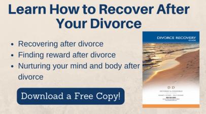 Dating During & After Divorce