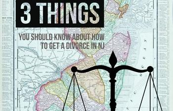 3 Things You Should Know About How To Get A Divorce In NJ