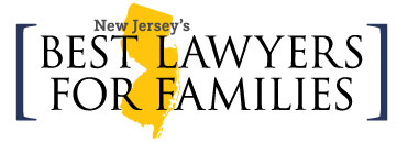 NJ Best Lawyers for Families award logo