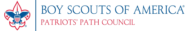 Boy Scouts of America Patriot's Path Council
