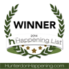Hunterdon Happening List Categories of 2014