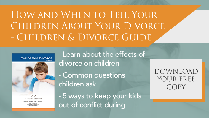 Children & Divorce Guide