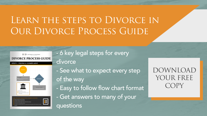 Divorce Process Guide