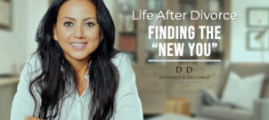 """Life After Divorce—Finding The """"New You"""""""