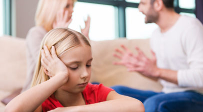 How Will Divorce Affect My Kids?