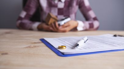 4 Considerations When Thinking About Getting a Divorce