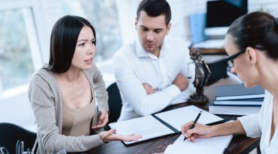 How Do I Start the Divorce Process in New Jersey?