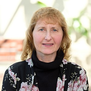 Dr. Kim E. Miller headshot