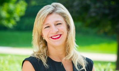 Lisa Manzolillo trusted partners headshot