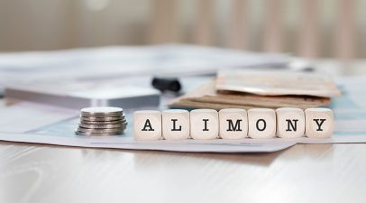 Alimony and the Mortgage Application Process