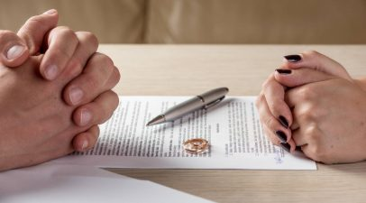 How to Prepare for a Divorce Consultation