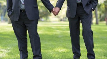 Civil Union & Domestic Partnership Dissolution & Divorce in New Jersey