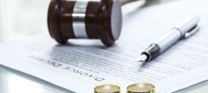 Filing a Complaint For Divorce