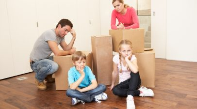 CHILD CUSTODY RELOCATION & CHILD RELOCATION LAWS IN NJ