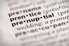 PRENUPTIAL AGREEMENT AFTER MARRIAGE