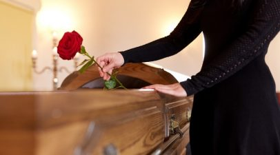WHAT HAPPENS IF A SPOUSE DIES DURING A DIVORCE?
