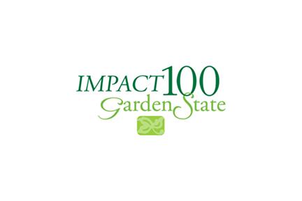 Impact 100 Garden State logo