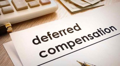 Is Deferred Compensation a Marital Asset?