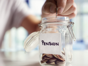 Pension Rights After Divorce in New Jersey