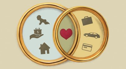 Can You Protect Assets Without Getting a Prenup