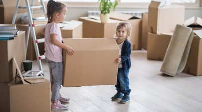 Moving with a Child After Divorce