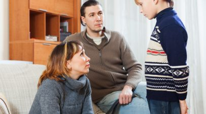 The Basics of Getting Divorced With Kids