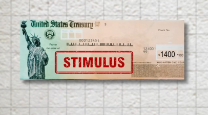 Who Gets the Stimulus Check?
