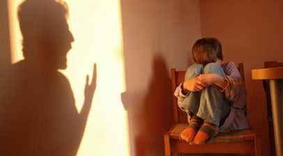 Emotional Abuse and Child Custody in New Jersey