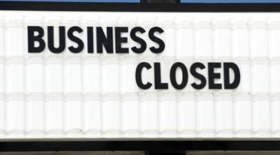 Closing a Business During a Divorce